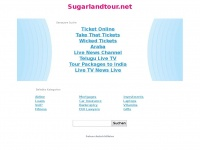 Sugarlandtour.net - We Tour the Country Looking for the Best Desserts in the U.S.A Come on the Sugar Land Tour With Us!