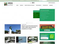 Udesc.br