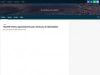 Blog Edilson Silva