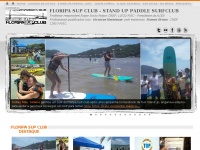 FLORIPA SUP CLUB - Stand Up Paddle SURFCLUB