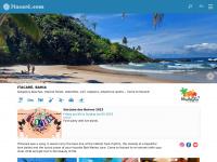 ITACARE.COM - o Portal de Itacaré, Costa do Cacau, Sul da Bahia - Pousadas, praias, surf, capoeira, mata atlântica, esportes de aventura...