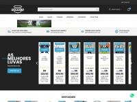 Loja de Artigos Esportivos Online | Loja do Goleiro