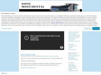 NOVO MONUMENTAL   Arena Grêmio, Arquitetura e Urbanismo