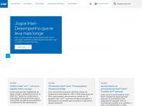 Intel | Soluções para data center, Internet das coisas e inovação...