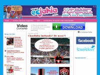 Blog do Esporte Clube Bahia, ops! do Jahia