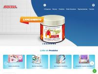 Adesul.com.br - Adesul Indústria e Comércio LTDA