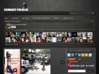 Blog Combate Policial