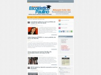 Blog do Prof. Escolástico :: Sua fonte de informação!