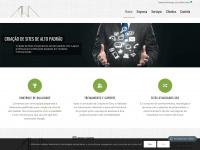 Aria Desenvolvimentos Web