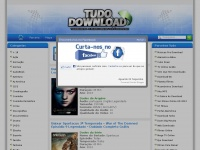 Tudo Download – Download Filmes, Séries, Jogos, CDs, Revistas e Programas 2014