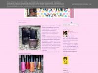Pati's Home