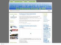 Rpgvirtual's Blog | Sua biblioteca virtual de RPG's.