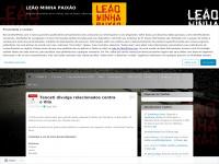 LEÃO MINHA PAIXÃO | blog/site de notícias do ec vitória, leão da barra, rubro negro, barradão