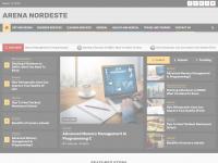 arenanordeste.com