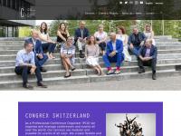 Congrex.com - Congrex Switzerland