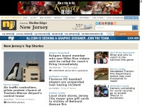 New Jersey Local News, Breaking News, Sports & Weather - NJ.com