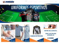 mazinhouniformes.com.br