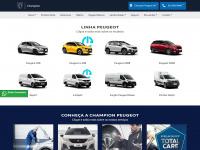 championpeugeot.com.br