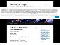 Olímpico pra Sempre | Homenagem ao último ano do glorioso Estádio Olímpico Monumental!