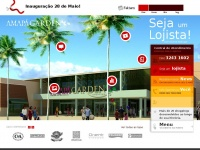 Amapá Garden Shopping | O shopping de Macapá
