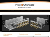 projetochurrasco.com.br