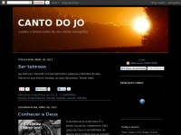 cantodojo.blogspot.com
