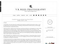 Vkreesphotography.com - V.K.Rees Photography » Brooklyn & NYC Food Photographer