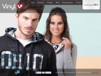 Vinyl Collection | Moda Masculina e Feminina