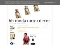 hh moda+arte+decor