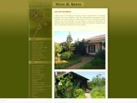 Sítio & Artes | meio ambiente e artesanato