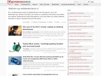 notebookcheck.nl