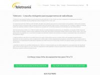 Teletronix - Equipamentos para Radiodifusão