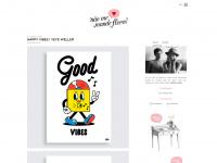 Não Me Mande Flores - Blog sobre arte, design, decoração, fotografia, moda, estilo de vida e outros temas que inspiram um dia-a-dia mais criativo, escrito por Camila Faria.