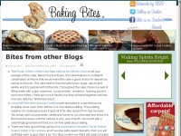Bakingbites.com - Baking Bites - An award winning food and baking blog featuring recipes, tips and more