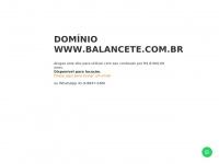 Balancete.com.br - Balancetes para Condomínios