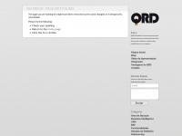 Qrd.com.br - Gerador de Relatório QRD Gerador de relatórios para facilitar a tomada de decisões