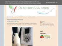 ostemperosdaargas.blogspot.com