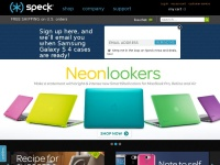 Speckproducts.com - Protective Cases for iPhone, iPad, MacBook, Samsung | Speck Products