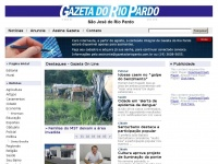 Home - Gazeta do Rio Pardo