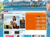 Autostrade.it - Home - Autostrade per l'Italia