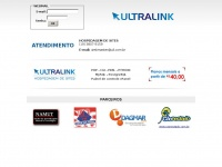 Uli.com.br - Hospedagem de Sites - Web Server Ultralink