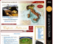 Winecountry.it - Wine Country - Una guida tra vino e cultura