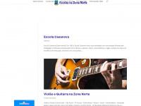 escolanazonanorte.com.br