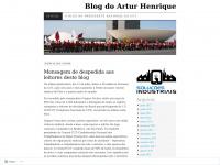 Blog do Artur Henrique | Presidente da CUT – Central Única dos Trabalhadores