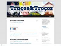 Traços&Troços   by Rivaldo Barboza