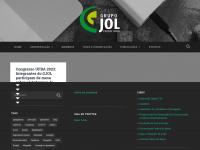 Gjol.net - Grupo de Pesquisa em Jornalismo On-line
