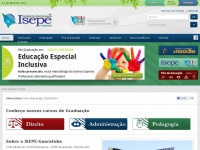 isepeguaratuba.com.br