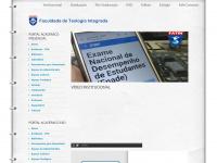 FATIN - Faculdade de Teologia Integrada