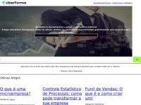 Ciberforma.pt - Ciberforma - O seu negócio no topo do mundo digital - SEO e Webdesign