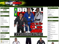 Brazilcombat.com.br - Brazil Combat